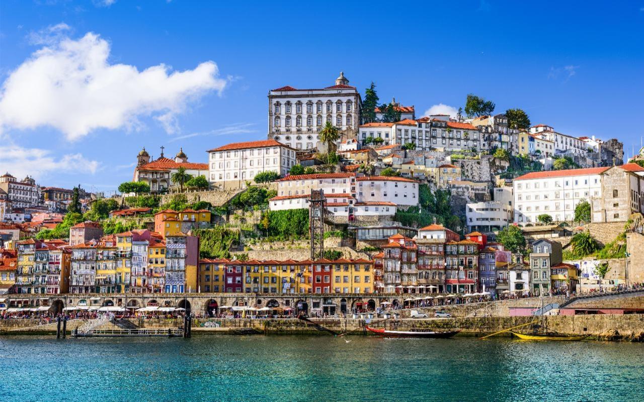 Portekiz vatandaşlığı nasıl edinilir Portekiz Vize Başvuru Merkezi